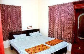 Thulasi (Short Term Rent)
