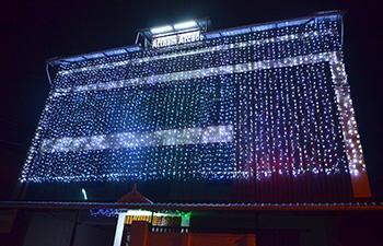 Atham Arcade, Pottayil Line, M.G. Road, Thrissur, Near Jayalakshmi Silks